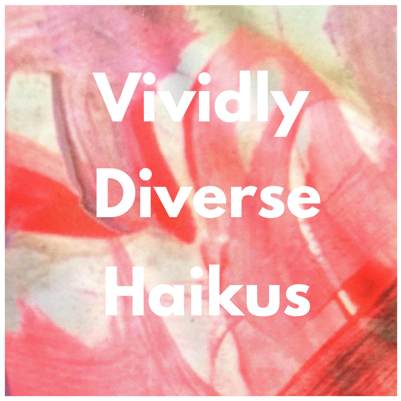 Review: Vividly Diverse Haiku