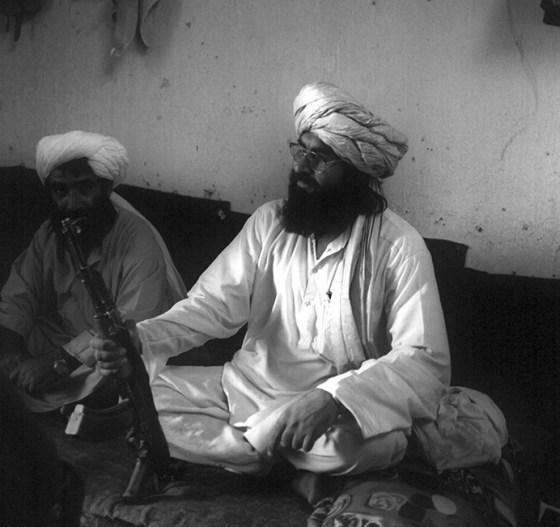 The Taliban Laheya