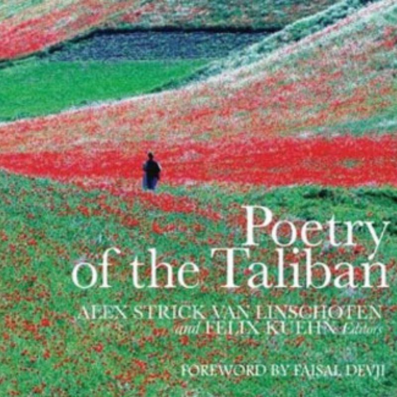 Taliban poetry Afghanistan