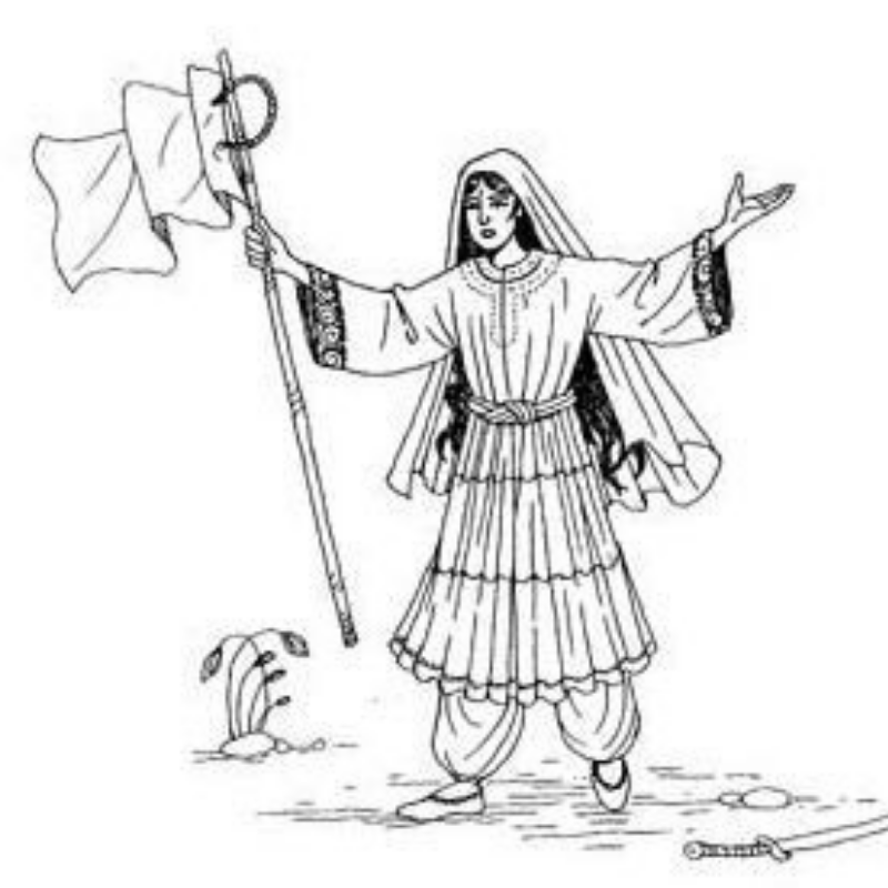 Malalai of Maiwand