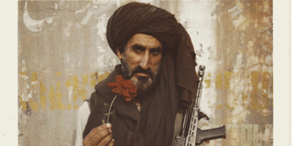 The Poetry of the Taliban