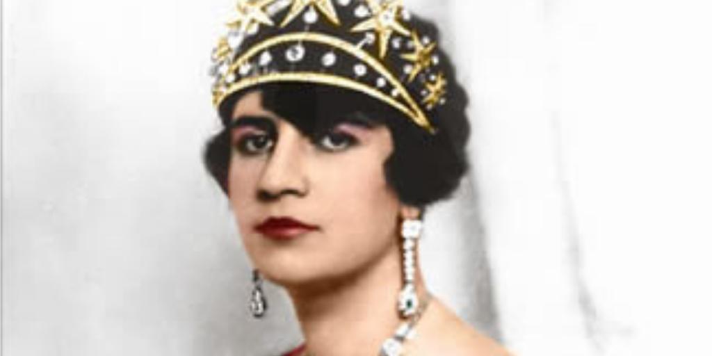 Queen Soraya: Afghanistan's First Feminist